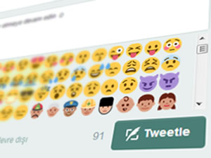 emoji twitte